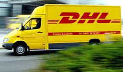 DHL предлагает новые услуги международных перевозок