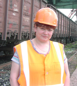 Марина Геннадьевна Антипина
