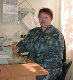 Ирина Александровна Черепанова