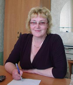 Елена Антоновна Гранкина