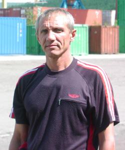 Андрей Сергеевич Лукичев