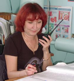 Ирины Васильевны Щепанской
