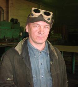 Олег Викторович Живодуев
